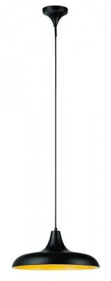 Светильник MarkSlojd  LampGustaf 105069Одиночные<br>Подвесной светильник – это универсальный вариант, подходящий для любой комнаты. Сегодня производители предлагают огромный выбор таких моделей по самым разным ценам. В каталоге интернет-магазина «Светодом» мы собрали большое количество интересных и оригинальных светильников по выгодной стоимости. Вы можете приобрести их в Москве, Екатеринбурге и любом другом городе России.  Подвесной светильник MarkSlojd 105069 сразу же привлечет внимание Ваших гостей благодаря стильному исполнению. Благородный дизайн позволит использовать эту модель практически в любом интерьере. Она обеспечит достаточно света и при этом легко монтируется. Чтобы купить подвесной светильник MarkSlojd 105069, воспользуйтесь формой на нашем сайте или позвоните менеджерам интернет-магазина.<br><br>Диаметр, мм мм: 400<br>Высота, мм: 250 - 1750<br>Цвет арматуры: черный