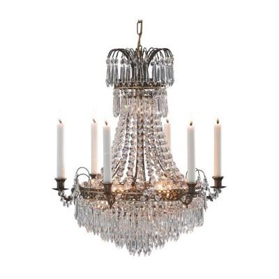 Светильник Markslojd 105142Подвесные<br><br><br>S освещ. до, м2: 36<br>Тип лампы: Накаливания / энергосбережения / светодиодная<br>Тип цоколя: E14<br>Цвет арматуры: бронзовый<br>Количество ламп: 18<br>Диаметр, мм мм: 1250<br>Высота, мм: 1900<br>MAX мощность ламп, Вт: 40