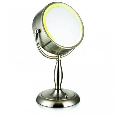 Светильник MarkSlojd  LampGustaf 105237Современные<br>Настольная лампа – это не просто источник дополнительного освещения, но и оригинальный элемент декора. Его можно установить в спальне, гостиной, кабинете и других комнатах. Интернет-магазин «Светодом» предлагает настольные лампы разных стилей по доступным ценам. Благодаря большому ассортименту Вы обязательно найдете в нашем каталоге именно ту модель, которую искали.   Настольная лампа MarkSlojd 105237 – прекрасный вариант для завершения интерьера. Ее можно включить одновременно с люстрой для более яркого освещения или без нее для создания уютной атмосферы, настраивающей на отдых.   Купить настольную лампу MarkSlojd 105237 Вы можете с помощью виртуальной «Корзины» или по контактным номерам, указанным на сайте.<br><br>Диаметр, мм мм: 215<br>Высота, мм: 360<br>Цвет арматуры: серебристый