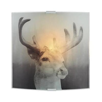 Светильник Markslojd 105241Современные<br><br><br>Тип лампы: Накаливания / энергосбережения / светодиодная<br>Тип цоколя: E14<br>Количество ламп: 1<br>Ширина, мм: 225<br>MAX мощность ламп, Вт: 40<br>Расстояние от стены, мм: 90<br>Высота, мм: 265
