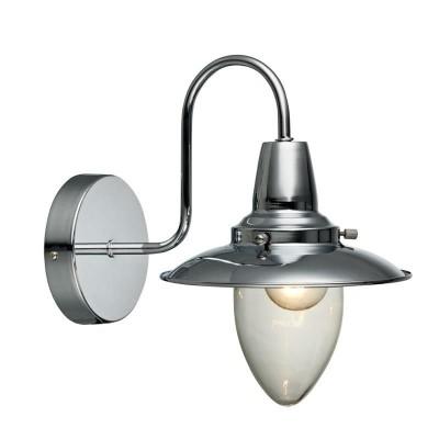 Светильник MarkSlojd  LampGustaf 105249бра в морском стиле<br><br>