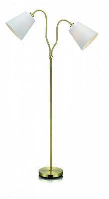 Торшер MarkSlojd  LampGustaf 105274Современные<br>Торшер – это не просто функциональный предмет интерьера, позволяющий обеспечить дополнительное освещение, но и оригинальный декоративный элемент. Интернет-магазин «Светодом» предлагает стильные модели от известных производителей по доступным ценам. У нас Вы найдете и классические напольные светильники, и современные варианты.  Торшер MarkSlojd 105274 сразу же привлекает внимание благодаря своему необычному дизайну. Модель выполнена из качественных материалов, что обеспечит ее надежную и долговечную работу. Такой напольный светильник можно использовать для интерьера не только гостиной, но и спальни или кабинета.  Купить торшер MarkSlojd 105274 по выгодной стоимости Вы можете с помощью нашего сайта. У нас склады в Москве, Екатеринбурге, Санкт-Петербурге, Новосибирске и другим городам России.<br><br>Цвет арматуры: Золотой<br>Ширина, мм: 300<br>Длина, мм: 580<br>Высота, мм: 1520