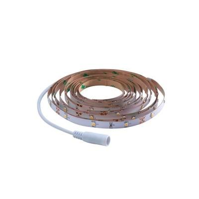 Однотонная светодиодная лента Markslojd 105323Интерьерная<br><br><br>Цветовая t, К: 3000<br>MAX мощность ламп, Вт: 7.2<br>Длина, мм: 3000