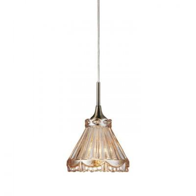 Светильник MarkSlojd  LampGustaf 105477Одиночные<br><br><br>Тип лампы: Накаливания / энергосбережения / светодиодная<br>Тип цоколя: E14<br>Количество ламп: 1<br>MAX мощность ламп, Вт: 40<br>Диаметр, мм мм: 150<br>Высота, мм: 220 - 1200