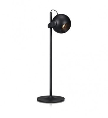Светильник MarkSlojd  LampGustaf 105598Современные<br>Настольная лампа – это не просто источник дополнительного освещения, но и оригинальный элемент декора. Его можно установить в спальне, гостиной, кабинете и других комнатах. Интернет-магазин «Светодом» предлагает настольные лампы разных стилей по доступным ценам. Благодаря большому ассортименту Вы обязательно найдете в нашем каталоге именно ту модель, которую искали.   Настольная лампа MarkSlojd 105598 – прекрасный вариант для завершения интерьера. Ее можно включить одновременно с люстрой для более яркого освещения или без нее для создания уютной атмосферы, настраивающей на отдых.   Купить настольную лампу MarkSlojd 105598 Вы можете с помощью виртуальной «Корзины» или по контактным номерам, указанным на сайте.<br><br>Тип лампы: LED<br>Тип цоколя: LED<br>MAX мощность ламп, Вт: 3<br>Диаметр, мм мм: 150<br>Высота, мм: 480<br>Цвет арматуры: черный