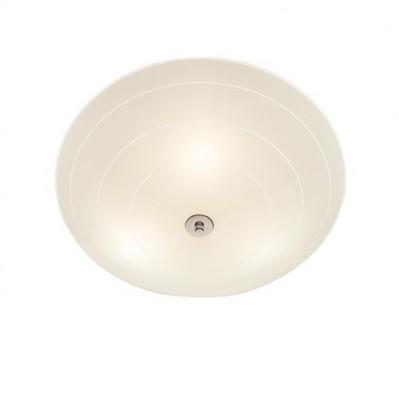 Светильник Markslojd 105620Потолочные<br><br><br>S освещ. до, м2: 8<br>Цветовая t, К: 3000<br>Тип лампы: LED<br>Тип цоколя: LED<br>Цвет арматуры: серебристый<br>Диаметр, мм мм: 490<br>Высота, мм: 130<br>MAX мощность ламп, Вт: 20