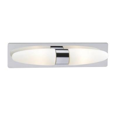 Светильник Markslojd 105624современные бра модерн<br><br><br>Цветовая t, К: 2700<br>Тип лампы: LED<br>Ширина, мм: 370<br>Расстояние от стены, мм: 110<br>Высота, мм: 90