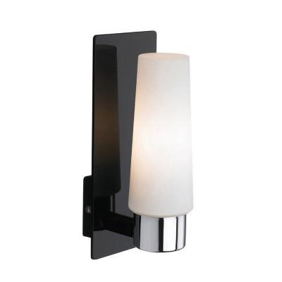 Светильник Markslojd 105636Современные<br><br><br>Цветовая t, К: 2700<br>Тип лампы: LED<br>Ширина, мм: 90<br>MAX мощность ламп, Вт: 4<br>Расстояние от стены, мм: 115<br>Высота, мм: 230