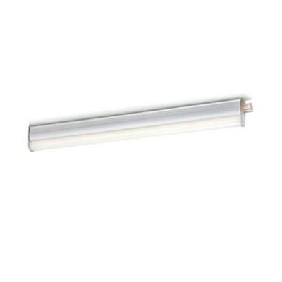 Светильник Markslojd 105689Современные<br><br><br>Цветовая t, К: 4300<br>Тип лампы: LED<br>Ширина, мм: 25<br>MAX мощность ламп, Вт: 5<br>Длина, мм: 320<br>Высота, мм: 34<br>Цвет арматуры: серебристый