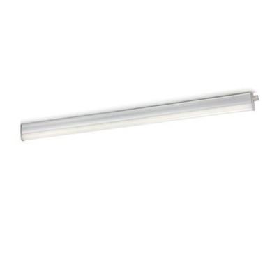 Светильник Markslojd 105690Современные<br><br><br>Цветовая t, К: 4300<br>Тип лампы: LED<br>Ширина, мм: 25<br>MAX мощность ламп, Вт: 8<br>Длина, мм: 520<br>Высота, мм: 34<br>Цвет арматуры: серебристый