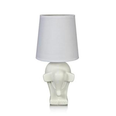 Светильник Markslojd 105790Современные<br><br><br>Тип лампы: Накаливания / энергосбережения / светодиодная<br>Тип цоколя: E14<br>Количество ламп: 1<br>MAX мощность ламп, Вт: 40<br>Диаметр, мм мм: 140<br>Высота, мм: 295<br>Цвет арматуры: белый