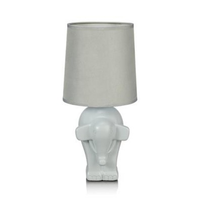 Светильник Markslojd 105791Современные<br><br><br>Тип лампы: Накаливания / энергосбережения / светодиодная<br>Тип цоколя: E14<br>Количество ламп: 1<br>MAX мощность ламп, Вт: 40<br>Диаметр, мм мм: 140<br>Высота, мм: 295<br>Цвет арматуры: серый