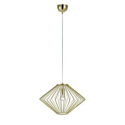 Светильник Markslojd 105946Одиночные<br><br><br>Тип лампы: Накаливания / энергосбережения / светодиодная<br>Тип цоколя: E27<br>Количество ламп: 1<br>MAX мощность ламп, Вт: 60<br>Диаметр, мм мм: 440<br>Высота, мм: 340 - 1840<br>Цвет арматуры: бронзовый
