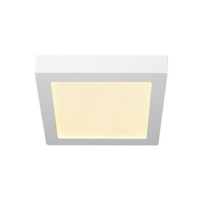 Светильник Markslojd 105956Накладные точечные<br><br><br>Цветовая t, К: 3000<br>Тип лампы: LED<br>Ширина, мм: 170<br>MAX мощность ламп, Вт: 12<br>Длина, мм: 170<br>Высота, мм: 38<br>Цвет арматуры: белый