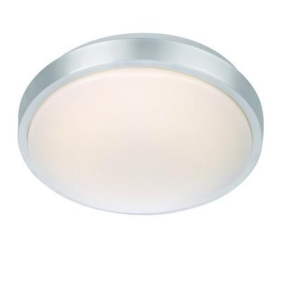 Светильник Markslojd 105958Круглые<br>Настенно-потолочные светильники – это универсальные осветительные варианты, которые подходят для вертикального и горизонтального монтажа. В интернет-магазине «Светодом» Вы можете приобрести подобные модели по выгодной стоимости. В нашем каталоге представлены как бюджетные варианты, так и эксклюзивные изделия от производителей, которые уже давно заслужили доверие дизайнеров и простых покупателей.  Настенно-потолочный светильник MarkSlojd 105958 станет прекрасным дополнением к основному освещению. Благодаря качественному исполнению и применению современных технологий при производстве эта модель будет радовать Вас своим привлекательным внешним видом долгое время. Приобрести настенно-потолочный светильник MarkSlojd 105958 можно, находясь в любой точке России.<br><br>S освещ. до, м2: 4<br>Тип лампы: LED<br>Диаметр, мм мм: 280<br>Высота, мм: 90<br>MAX мощность ламп, Вт: 9