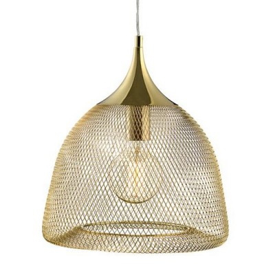 Светильник Markslojd 105979одиночные подвесные светильники<br><br><br>S освещ. до, м2: 3<br>Тип лампы: Накаливания / энергосбережения / светодиодная<br>Тип цоколя: E27<br>Количество ламп: 1<br>Диаметр, мм мм: 310<br>MAX мощность ламп, Вт: 60