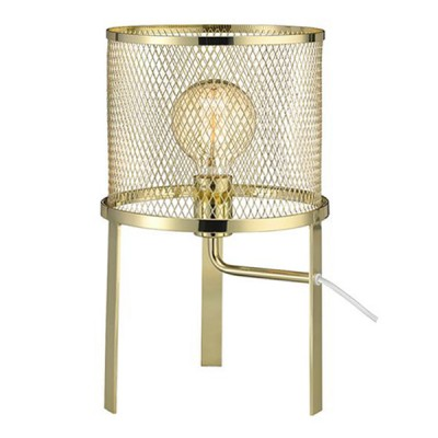 Светильник Markslojd 106056Лофт<br><br><br>Тип лампы: Накаливания / энергосбережения / светодиодная<br>Тип цоколя: E27<br>Количество ламп: 1<br>MAX мощность ламп, Вт: 60<br>Диаметр, мм мм: 250<br>Высота, мм: 400<br>Цвет арматуры: бронзовый