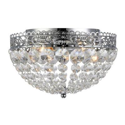 Светильник Markslojd 106062Потолочные<br><br><br>S освещ. до, м2: 4<br>Тип лампы: Накаливания / энергосбережения / светодиодная<br>Тип цоколя: E14<br>Количество ламп: 2<br>Диаметр, мм мм: 270<br>Высота, мм: 200<br>MAX мощность ламп, Вт: 40