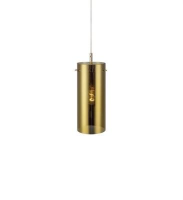 Светильник Markslojd 106067Одиночные<br><br><br>Тип лампы: Накаливания / энергосбережения / светодиодная<br>Тип цоколя: E14<br>Количество ламп: 1<br>MAX мощность ламп, Вт: 40<br>Диаметр, мм мм: 90<br>Высота, мм: 240 - 1740