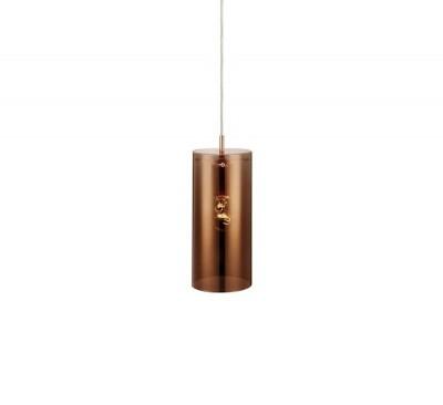 Светильник Markslojd 106071Одиночные<br><br><br>Тип лампы: Накаливания / энергосбережения / светодиодная<br>Тип цоколя: E27<br>Количество ламп: 1<br>MAX мощность ламп, Вт: 60<br>Диаметр, мм мм: 120<br>Высота, мм: 310 - 1810