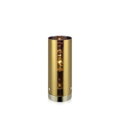 Светильник Markslojd 106074Современные<br><br><br>Тип лампы: Накаливания / энергосбережения / светодиодная<br>Тип цоколя: E14<br>Количество ламп: 1<br>MAX мощность ламп, Вт: 40<br>Диаметр, мм мм: 90<br>Высота, мм: 232