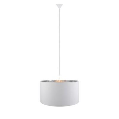 Светильник Markslojd 106104Одиночные<br><br><br>Тип лампы: Накаливания / энергосбережения / светодиодная<br>Тип цоколя: E27<br>Цвет арматуры: белый<br>Диаметр, мм мм: 570<br>Высота, мм: 300 - 1800<br>MAX мощность ламп, Вт: 60