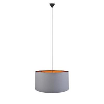 Светильник Markslojd 106106Одиночные<br><br><br>Тип лампы: Накаливания / энергосбережения / светодиодная<br>Тип цоколя: E27<br>Цвет арматуры: черный<br>Количество ламп: 1<br>Диаметр, мм мм: 570<br>Высота, мм: 300 - 1800<br>MAX мощность ламп, Вт: 60