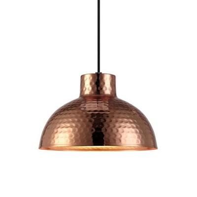 Светильник Markslojd 106112одиночные подвесные светильники<br><br><br>Тип лампы: Накаливания / энергосбережения / светодиодная<br>Тип цоколя: E27<br>Цвет арматуры: медный<br>Количество ламп: 1<br>Диаметр, мм мм: 260<br>Высота, мм: 180 - 1680<br>MAX мощность ламп, Вт: 60