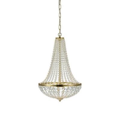 Светильник Markslojd 106119Одиночные<br><br><br>Тип лампы: Накаливания / энергосбережения / светодиодная<br>Тип цоколя: E14<br>Цвет арматуры: бронзовый<br>Количество ламп: 1<br>Диаметр, мм мм: 400<br>Высота, мм: 550 - 2050<br>MAX мощность ламп, Вт: 40