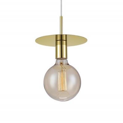 Светильник Markslojd 106150Одиночные<br><br><br>Тип лампы: Накаливания / энергосбережения / светодиодная<br>Тип цоколя: E27<br>Цвет арматуры: бронзовый<br>Количество ламп: 1<br>Диаметр, мм мм: 180<br>Высота, мм: 150 - 1650<br>MAX мощность ламп, Вт: 60