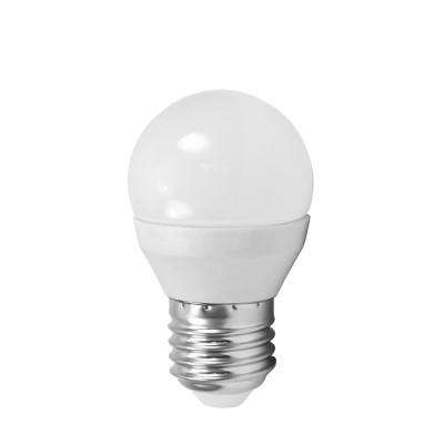 EGLO ИС 10764 Лампа светодиодная G45, 4W (Е27), 4000K, 320lmВ виде шарика<br><br><br>Цветовая t, К: 4000<br>Тип лампы: LED<br>Тип цоколя: E27<br>MAX мощность ламп, Вт: 4<br>Диаметр, мм мм: 45<br>Высота, мм: 79