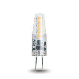 Лампа Gauss LED G4 AC220-240V 2W 4100KКапсульные G4 12v<br>В интернет-магазине «Светодом» можно купить не только люстры и светильники, но и лампочки. В нашем каталоге представлены светодиодные, галогенные, энергосберегающие модели и лампы накаливания. В ассортименте имеются изделия разной мощности, поэтому у нас Вы сможете приобрести все необходимое для освещения.   Лампа Gauss 107707202 LED G4 AC220-240V 2W 4100K обеспечит отличное качество освещения. При покупке ознакомьтесь с параметрами в разделе «Характеристики», чтобы не ошибиться в выборе. Там же указано, для каких осветительных приборов Вы можете использовать лампу Gauss 107707202 LED G4 AC220-240V 2W 4100KGauss 107707202 LED G4 AC220-240V 2W 4100K.   Для оформления покупки воспользуйтесь «Корзиной». При наличии вопросов Вы можете позвонить нашим менеджерам по одному из контактных номеров. Мы доставляем заказы в Москву, Екатеринбург и другие города России.<br><br>Цветовая t, К: CW - холодный белый 4000 К<br>Тип лампы: LED - светодиодная<br>Тип цоколя: G4<br>MAX мощность ламп, Вт: 2<br>Диаметр, мм мм: 10<br>Длина, мм: 37