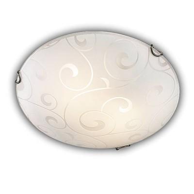 Сонекс KINTA 109/K настенно-потолочный светильникКруглые<br>Настенно-потолочные светильники – это универсальные осветительные варианты, которые подходят для вертикального и горизонтального монтажа. В интернет-магазине «Светодом» Вы можете приобрести подобные модели по выгодной стоимости. В нашем каталоге представлены как бюджетные варианты, так и эксклюзивные изделия от производителей, которые уже давно заслужили доверие дизайнеров и простых покупателей.  Настенно-потолочный светильник Сонекс 109/K станет прекрасным дополнением к основному освещению. Благодаря качественному исполнению и применению современных технологий при производстве эта модель будет радовать Вас своим привлекательным внешним видом долгое время. Приобрести настенно-потолочный светильник Сонекс 109/K можно, находясь в любой точке России. Компания «Светодом» осуществляет доставку заказов не только по Москве и Екатеринбургу, но и в остальные города.<br><br>S освещ. до, м2: 6<br>Тип лампы: Накаливания / энергосбережения / светодиодная<br>Тип цоколя: E27<br>Количество ламп: 2<br>MAX мощность ламп, Вт: 60<br>Диаметр, мм мм: 300<br>Высота, мм: 100