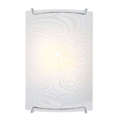 Светильник Colosseo 11002/1 AnapoПрямоугольные<br>Настенно потолочный светильник Colosseo (Колоссео) 11002/1  подходит как для установки в вертикальном положении - на стены, так и для установки в горизонтальном - на потолок. Для установки настенно потолочных светильников на натяжной потолок необходимо использовать светодиодные лампы LED, которые экономнее ламп Ильича (накаливания) в 10 раз, выделяют мало тепла и не дадут расплавиться Вашему потолку.<br><br>S освещ. до, м2: 4<br>Крепление: планка<br>Тип товара: Светильник настенно-потолочный<br>Скидка, %: 38<br>Тип лампы: накаливания / энергосбережения / LED-светодиодная<br>Тип цоколя: E27<br>Количество ламп: 1<br>Ширина, мм: 150<br>MAX мощность ламп, Вт: 60<br>Расстояние от стены, мм: 90<br>Высота, мм: 220<br>Цвет арматуры: серебристый