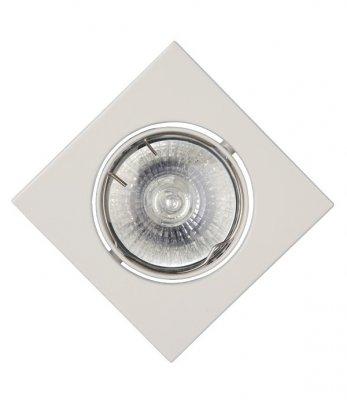 Встраиваемый светильник Lucide 11002/21/31 FOCUSМеталлические потолочные светильники<br>Встраиваемые светильники – популярное осветительное оборудование, которое можно использовать в качестве основного источника или в дополнение к люстре. Они позволяют создать нужную атмосферу атмосферу и привнести в интерьер уют и комфорт. <br> Интернет-магазин «Светодом» предлагает стильный встраиваемый светильник Lucide 11002/21/31. Данная модель достаточно универсальна, поэтому подойдет практически под любой интерьер. Перед покупкой не забудьте ознакомиться с техническими параметрами, чтобы узнать тип цоколя, площадь освещения и другие важные характеристики. <br> Приобрести встраиваемый светильник Lucide 11002/21/31 в нашем онлайн-магазине Вы можете либо с помощью «Корзины», либо по контактным номерам. Мы доставляем заказы по Москве, Екатеринбургу и остальным российским городам.<br><br>S освещ. до, м2: 2<br>Тип лампы: галогенная<br>Тип цоколя: GU10<br>Цвет арматуры: белый<br>Количество ламп: 1<br>Ширина, мм: 80<br>Длина, мм: 80<br>MAX мощность ламп, Вт: 42
