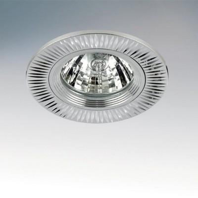 Светильник Lightstar 11004Круглые<br>Встраиваемые светильники – популярное осветительное оборудование, которое можно использовать в качестве основного источника или в дополнение к люстре. Они позволяют создать нужную атмосферу атмосферу и привнести в интерьер уют и комфорт.   Интернет-магазин «Светодом» предлагает стильный встраиваемый светильник Lightstar 11004. Данная модель достаточно универсальна, поэтому подойдет практически под любой интерьер. Перед покупкой не забудьте ознакомиться с техническими параметрами, чтобы узнать тип цоколя, площадь освещения и другие важные характеристики.   Приобрести встраиваемый светильник Lightstar 11004 в нашем онлайн-магазине Вы можете либо с помощью «Корзины», либо по контактным номерам. Мы развозим заказы по Москве, Екатеринбургу и остальным российским городам.<br><br>Тип цоколя: MR16<br>MAX мощность ламп, Вт: 50<br>Диаметр, мм мм: 80<br>Диаметр врезного отверстия, мм: 60