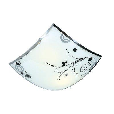 Светильник Colosseo 11018/2 FIRENZEквадратные светильники<br>Настенно-потолочные светильники – это универсальные осветительные варианты, которые подходят для вертикального и горизонтального монтажа. В интернет-магазине «Светодом» Вы можете приобрести подобные модели по выгодной стоимости. В нашем каталоге представлены как бюджетные варианты, так и эксклюзивные изделия от производителей, которые уже давно заслужили доверие дизайнеров и простых покупателей. <br>Настенно-потолочный светильник Colosseo 11018/2 станет прекрасным дополнением к основному освещению. Благодаря качественному исполнению и применению современных технологий при производстве эта модель будет радовать Вас своим привлекательным внешним видом долгое время. <br>Приобрести настенно-потолочный светильник Colosseo 11018/2 можно, находясь в любой точке России. Компания «Светодом» осуществляет доставку заказов не только по Москве и Екатеринбургу, но и в остальные города.