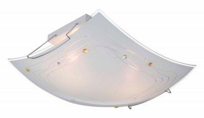 Светильник Colosseo 11037/2Квадратные<br>Настенно-потолочные светильники – это универсальные осветительные варианты, которые подходят для вертикального и горизонтального монтажа. В интернет-магазине «Светодом» Вы можете приобрести подобные модели по выгодной стоимости. В нашем каталоге представлены как бюджетные варианты, так и эксклюзивные изделия от производителей, которые уже давно заслужили доверие дизайнеров и простых покупателей. <br>Настенно-потолочный светильник Colosseo 11037/2 станет прекрасным дополнением к основному освещению. Благодаря качественному исполнению и применению современных технологий при производстве эта модель будет радовать Вас своим привлекательным внешним видом долгое время. <br>Приобрести настенно-потолочный светильник Colosseo 11037/2 можно, находясь в любой точке России. Компания «Светодом» осуществляет доставку заказов не только по Москве и Екатеринбургу, но и в остальные города.<br><br>S освещ. до, м2: 8<br>Тип лампы: накаливания / энергосбережения / LED-светодиодная<br>Тип цоколя: E27<br>Цвет арматуры: серебристый<br>Количество ламп: 2<br>Ширина, мм: 300<br>Длина, мм: 300<br>Высота, мм: 100<br>MAX мощность ламп, Вт: 60