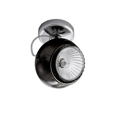Lightstar OCCHIO 110574 СветильникОдиночные<br>Светильники-споты – это оригинальные изделия с современным дизайном. Они позволяют не ограничивать свою фантазию при выборе освещения для интерьера. Такие модели обеспечивают достаточно качественный свет. Благодаря компактным размерам Вы можете использовать несколько спотов для одного помещения. <br>Интернет-магазин «Светодом» предлагает необычный светильник-спот Lightstar 110574 по привлекательной цене. Эта модель станет отличным дополнением к люстре, выполненной в том же стиле. Перед оформлением заказа изучите характеристики изделия. <br>Купить светильник-спот Lightstar 110574 в нашем онлайн-магазине Вы можете либо с помощью формы на сайте, либо по указанным выше телефонам. Обратите внимание, что у нас склады не только в Москве и Екатеринбурге, но и других городах России.<br><br>S освещ. до, м2: 3<br>Тип лампы: галогенная/LED<br>Тип цоколя: GU10<br>Цвет арматуры: серебристый<br>Количество ламп: 1<br>Размеры: D 90 H 110 Онование<br>MAX мощность ламп, Вт: 50