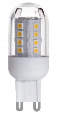 Eglo 11462 Лампа светодиоднаяКапсульные G9 220v<br>В интернет-магазине «Светодом» можно купить не только люстры и светильники, но и лампочки. В нашем каталоге представлены светодиодные, галогенные, энергосберегающие модели и лампы накаливания. В ассортименте имеются изделия разной мощности, поэтому у нас Вы сможете приобрести все необходимое для освещения.   Лампа Eglo 11462 светодиодная обеспечит отличное качество освещения. При покупке ознакомьтесь с параметрами в разделе «Характеристики», чтобы не ошибиться в выборе. Там же указано, для каких осветительных приборов Вы можете использовать лампу Eglo 11462 светодиоднаяEglo 11462 светодиодная.   Для оформления покупки воспользуйтесь «Корзиной». При наличии вопросов Вы можете позвонить нашим менеджерам по одному из контактных номеров. Мы доставляем заказы в Москву, Екатеринбург и другие города России.<br><br>Цветовая t, К: CW - холодный белый 4000 К<br>Тип лампы: LED - светодиодная<br>Тип цоколя: G9<br>MAX мощность ламп, Вт: 2,5<br>Диаметр, мм мм: 20<br>Длина, мм: 58