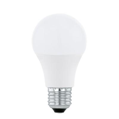 Eglo 11479 Лампа светодиодная A60, 5, 5W (Е27), 4000K, 470lm, Венгрия  - Купить
