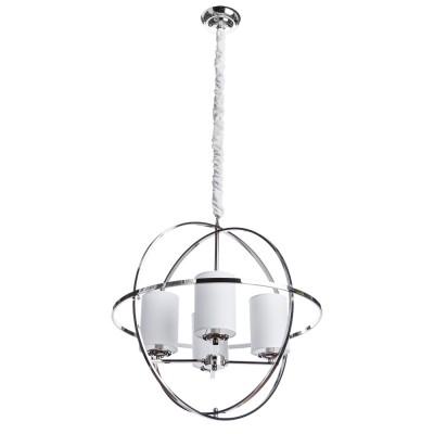 Светильник подвесной Divinare 1159/01 LM-4 Spazio