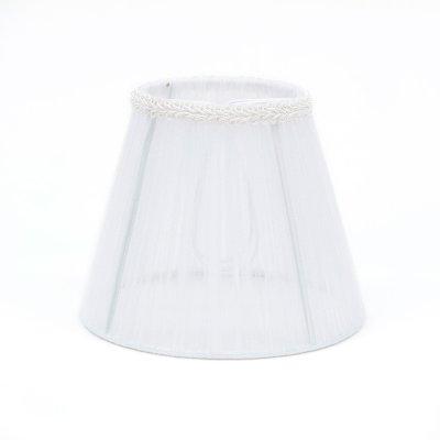 Абажур белый на прищепке Citilux 116-025 фото