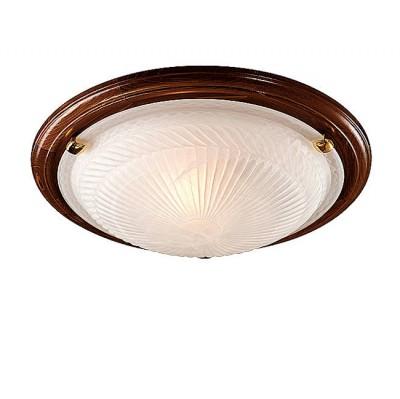 Сонекс GLASS 116/K настенно-потолочный светильникКруглые<br>Настенно-потолочные светильники – это универсальные осветительные варианты, которые подходят для вертикального и горизонтального монтажа. В интернет-магазине «Светодом» Вы можете приобрести подобные модели по выгодной стоимости. В нашем каталоге представлены как бюджетные варианты, так и эксклюзивные изделия от производителей, которые уже давно заслужили доверие дизайнеров и простых покупателей.  Настенно-потолочный светильник Сонекс 116/K станет прекрасным дополнением к основному освещению. Благодаря качественному исполнению и применению современных технологий при производстве эта модель будет радовать Вас своим привлекательным внешним видом долгое время. Приобрести настенно-потолочный светильник Сонекс 116/K можно, находясь в любой точке России. Компания «Светодом» осуществляет доставку заказов не только по Москве и Екатеринбургу, но и в остальные города.<br><br>Тип лампы: Накаливания / энергосбережения / светодиодная<br>Тип цоколя: E27<br>Количество ламп: 2<br>MAX мощность ламп, Вт: 60<br>Диаметр, мм мм: 360<br>Высота, мм: 100