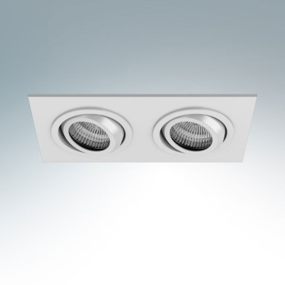 Lightstar SINGO 11612 СветильникДлинные<br>Встраиваемые светильники – популярное осветительное оборудование, которое можно использовать в качестве основного источника или в дополнение к люстре. Они позволяют создать нужную атмосферу атмосферу и привнести в интерьер уют и комфорт. <br> Интернет-магазин «Светодом» предлагает стильный встраиваемый светильник Lightstar 11612. Данная модель достаточно универсальна, поэтому подойдет практически под любой интерьер. Перед покупкой не забудьте ознакомиться с техническими параметрами, чтобы узнать тип цоколя, площадь освещения и другие важные характеристики. <br> Приобрести встраиваемый светильник Lightstar 11612 в нашем онлайн-магазине Вы можете либо с помощью «Корзины», либо по контактным номерам. Мы развозим заказы по Москве, Екатеринбургу и остальным российским городам.<br><br>Тип лампы: галогенная/LED<br>Тип цоколя: gu5.3