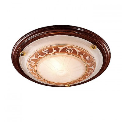 Сонекс FILO 117/K настенно-потолочный светильникКруглые<br>Настенно-потолочные светильники – то универсальные осветительные варианты, которые подходт дл вертикального и горизонтального монтажа. В интернет-магазине «Светодом» Вы можете приобрести подобные модели по выгодной стоимости. В нашем каталоге представлены как бджетные варианты, так и ксклзивные издели от производителей, которые уже давно заслужили доверие дизайнеров и простых покупателей.  Настенно-потолочный светильник Сонекс 117/K станет прекрасным дополнением к основному освещени. Благодар качественному исполнени и применени современных технологий при производстве та модель будет радовать Вас своим привлекательным внешним видом долгое врем. Приобрести настенно-потолочный светильник Сонекс 117/K можно, находсь в лбой точке России. Компани «Светодом» осуществлет доставку заказов не только по Москве и Екатеринбургу, но и в остальные города.<br><br>S освещ. до, м2: 6<br>Тип лампы: Накаливани / нергосбережени / светодиодна<br>Тип цокол: E27<br>Количество ламп: 2<br>MAX мощность ламп, Вт: 60<br>Диаметр, мм мм: 360<br>Высота, мм: 100