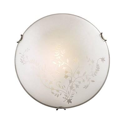Сонекс KUSTA 118/K настенно-потолочный светильникКруглые<br>Настенно-потолочные светильники – это универсальные осветительные варианты, которые подходят для вертикального и горизонтального монтажа. В интернет-магазине «Светодом» Вы можете приобрести подобные модели по выгодной стоимости. В нашем каталоге представлены как бюджетные варианты, так и эксклюзивные изделия от производителей, которые уже давно заслужили доверие дизайнеров и простых покупателей.  Настенно-потолочный светильник Сонекс 118/K станет прекрасным дополнением к основному освещению. Благодаря качественному исполнению и применению современных технологий при производстве эта модель будет радовать Вас своим привлекательным внешним видом долгое время.  Приобрести настенно-потолочный светильник Сонекс 118/K можно, находясь в любой точке России.<br><br>S освещ. до, м2: 6<br>Тип лампы: Накаливания / энергосбережения / светодиодная<br>Тип цоколя: E27<br>Количество ламп: 2<br>MAX мощность ламп, Вт: 60<br>Диаметр, мм мм: 300<br>Высота, мм: 100