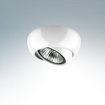 Lightstar OCULA 11816 СветильникКруглые<br>Встраиваемые светильники – популярное осветительное оборудование, которое можно использовать в качестве основного источника или в дополнение к люстре. Они позволяют создать нужную атмосферу атмосферу и привнести в интерьер уют и комфорт.   Интернет-магазин «Светодом» предлагает стильный встраиваемый светильник Lightstar 11816. Данная модель достаточно универсальна, поэтому подойдет практически под любой интерьер. Перед покупкой не забудьте ознакомиться с техническими параметрами, чтобы узнать тип цоколя, площадь освещения и другие важные характеристики.   Приобрести встраиваемый светильник Lightstar 11816 в нашем онлайн-магазине Вы можете либо с помощью «Корзины», либо по контактным номерам. Мы доставляем заказы по Москве, Екатеринбургу и остальным российским городам.<br><br>Тип лампы: галогенная/LED<br>Тип цоколя: GU10<br>MAX мощность ламп, Вт: 16<br>Диаметр, мм мм: 85<br>Диаметр врезного отверстия, мм: 65<br>Высота, мм: 35<br>Цвет арматуры: белый