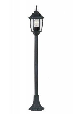 Столб Lucide 11835/01/45 TIRENOУличные светильники-столбы<br>Обеспечение качественного уличного освещения – важная задача для владельцев коттеджей. Компания «Светодом» предлагает современные светильники, которые порадуют Вас отличным исполнением. В нашем каталоге представлена продукция известных производителей, пользующихся популярностью благодаря высокому качеству выпускаемых товаров.   Уличный светильник Lucide 11835/01/45 не просто обеспечит качественное освещение, но и станет украшением Вашего участка. Модель выполнена из современных материалов и имеет влагозащитный корпус, благодаря которому ей не страшны осадки.   Купить уличный светильник Lucide 11835/01/45, представленный в нашем каталоге, можно с помощью онлайн-формы для заказа. Чтобы задать имеющиеся вопросы, звоните нам по указанным телефонам.<br><br>Тип лампы: накаливания / энергосбережения / LED-светодиодная<br>Тип цоколя: E27<br>Цвет арматуры: зеленый<br>Количество ламп: 1<br>Диаметр, мм мм: 160<br>Высота, мм: 1100<br>Оттенок (цвет): прозрачный<br>MAX мощность ламп, Вт: 60