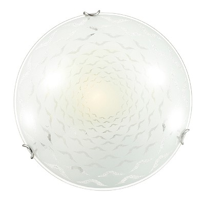 Сонекс DORI 119/К настенно-потолочный светильникКруглые<br>Настенно-потолочные светильники – это универсальные осветительные варианты, которые подходят для вертикального и горизонтального монтажа. В интернет-магазине «Светодом» Вы можете приобрести подобные модели по выгодной стоимости. В нашем каталоге представлены как бюджетные варианты, так и эксклюзивные изделия от производителей, которые уже давно заслужили доверие дизайнеров и простых покупателей. <br>Настенно-потолочный светильник Сонекс 119/Рљ станет прекрасным дополнением к основному освещению. Благодаря качественному исполнению и применению современных технологий при производстве эта модель будет радовать Вас своим привлекательным внешним видом долгое время. <br>Приобрести настенно-потолочный светильник Сонекс 119/Рљ можно, находясь в любой точке России. Компания «Светодом» осуществляет доставку заказов не только по Москве и Екатеринбургу, но и в остальные города.<br><br>S освещ. до, м2: 6<br>Тип лампы: Накаливания / энергосбережения / светодиодная<br>Тип цоколя: E27<br>Количество ламп: 2<br>Диаметр, мм мм: 300<br>Высота, мм: 100<br>MAX мощность ламп, Вт: 60